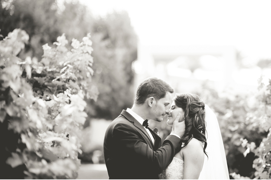 Green Valley Ranch Wedding | Kristen Marie Weddings + Portraits, Las Vegas wedding photographer