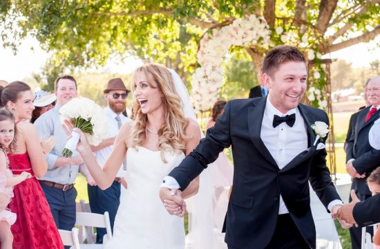 Boulder Creek Golf Club Wedding | Kristen Marie Weddings + Portraits, Las Vegas wedding photographer