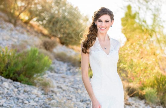 Paiute Las Vegas Wedding | Kristen Marie Weddings + Portraits, Las Vegas wedding photographer