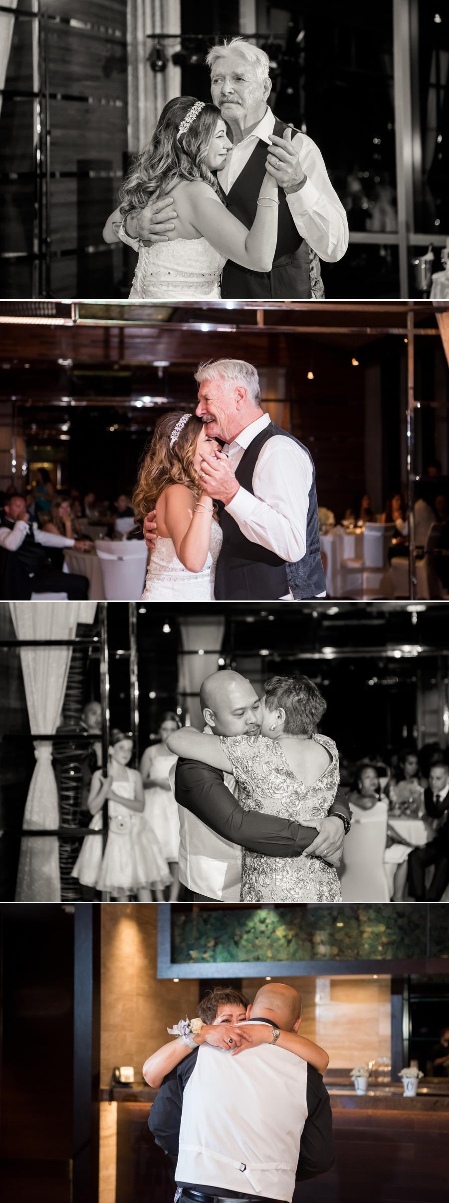 M Resort Las Vegas Destination Wedding | KMH Photography | Las Vegas Wedding Photography