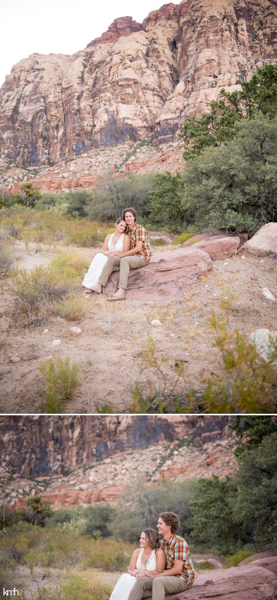 Wedding Photography Las Vegas Nevada: Kmh-photography-las-vegas-nevada-desert-elopement