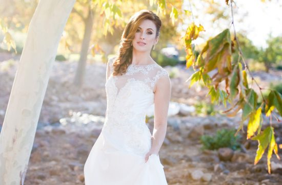 Anthem Country Club Wedding | Kristen Marie Weddings + Portraits, Las Vegas wedding photographer