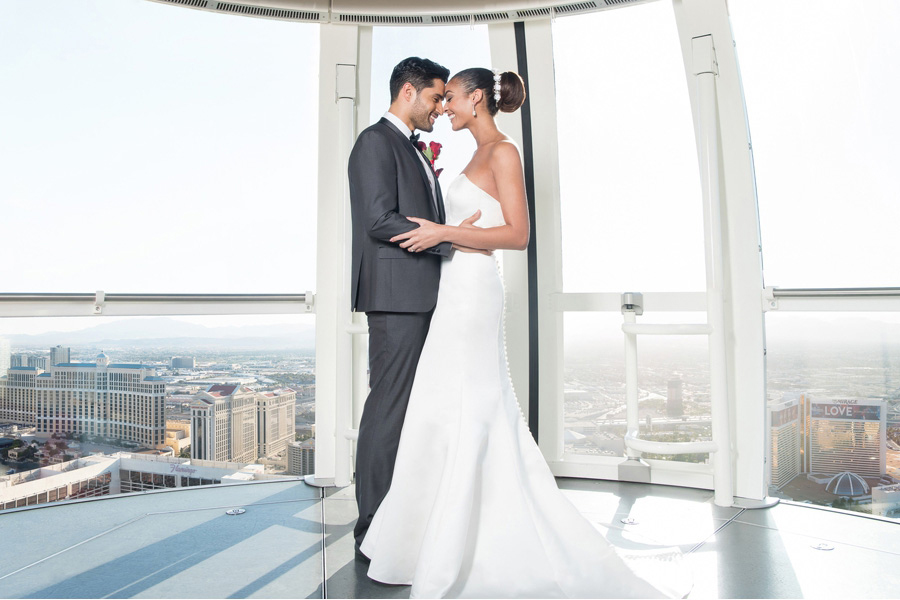 Kristen Marie Weddings + Portraits, Las Vegas wedding photographer