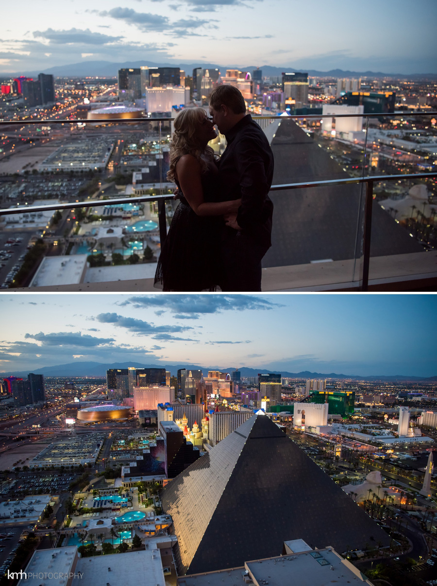 How to get the best Vegas Vacation Photos | Tips from KMH Photography, Las Vegas Wedding & Portrait Photographer