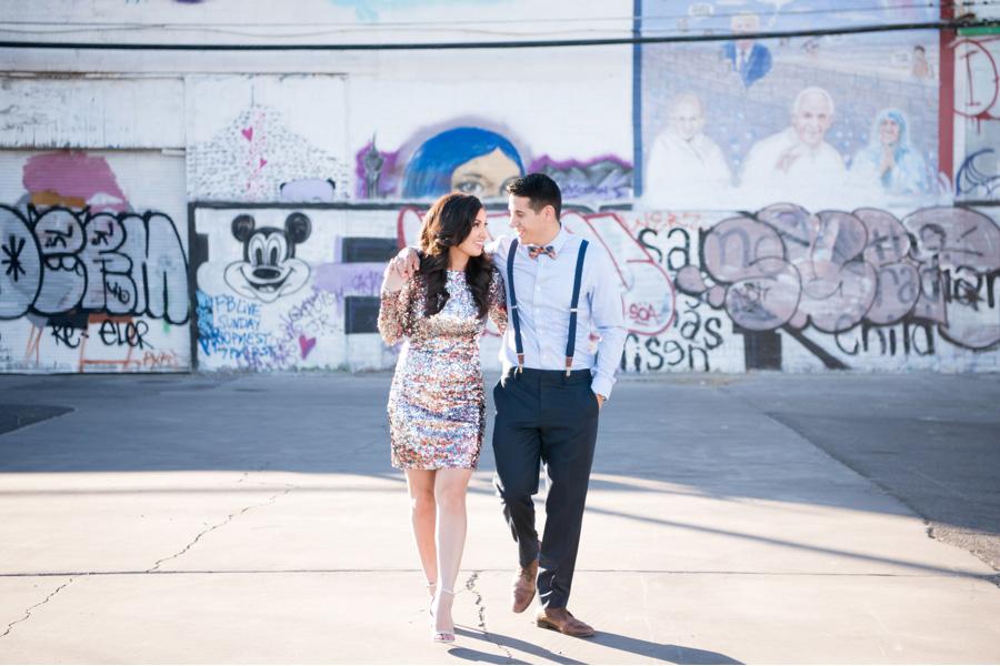 Engagement Session | Kristen Marie Weddings + Portraits, Las Vegas wedding photographer