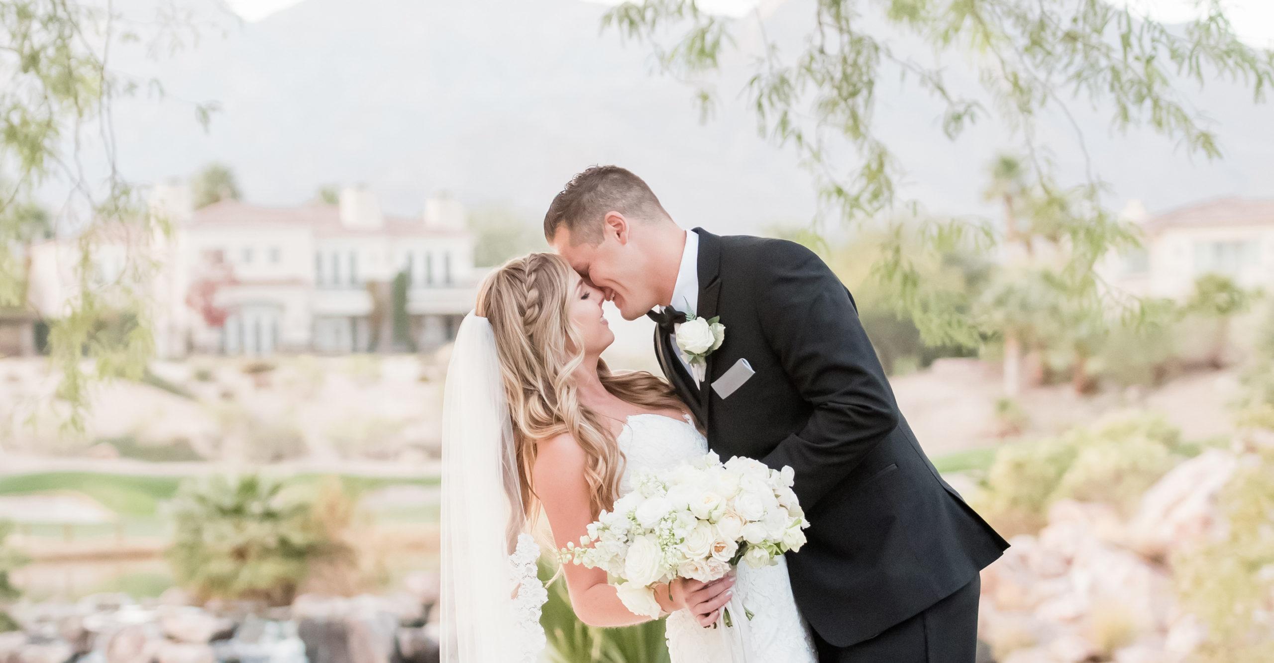 Kristen Marie Weddings + Portraits | Las Vegas Wedding Photographer + Las Vegas Portrait Photographer