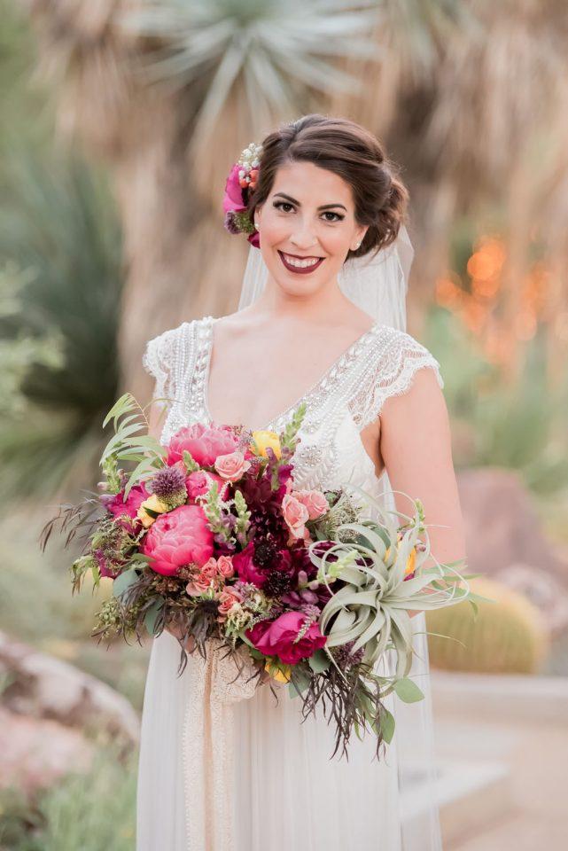 Springs Preserve Wedding   Kristen Marie Weddings + Portraits, Las Vegas wedding photographer