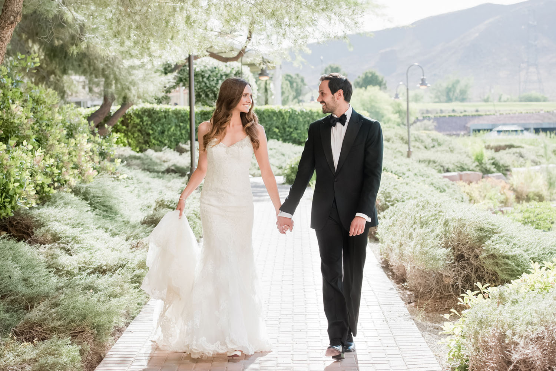 Hilton Lake Las Vegas Wedding | Kristen Marie Weddings + Portraits, Las Vegas wedding photographer