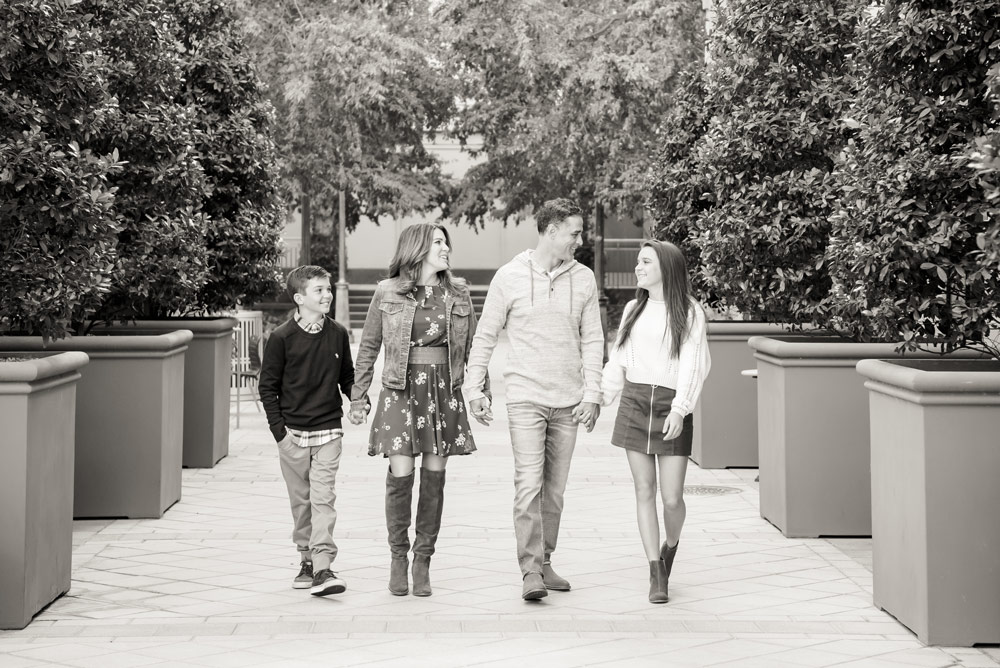 Smith Center Family Portraits | Kristen Marie Weddings + Portraits