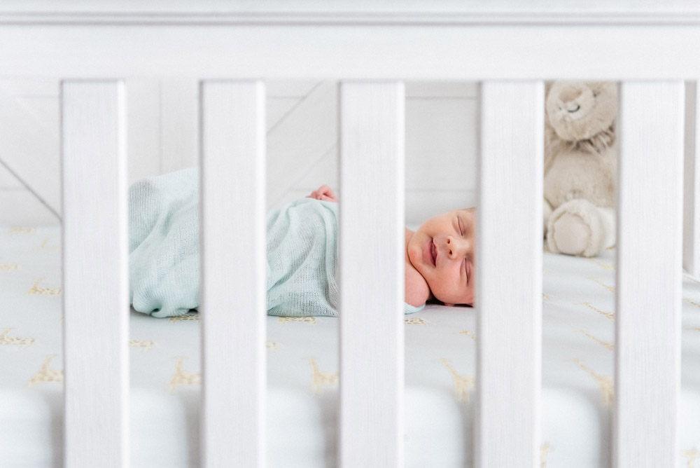 Las Vegas Newborn Photography | Lifestyle Newborn Photographer | Kristen Marie Weddings + Portraits